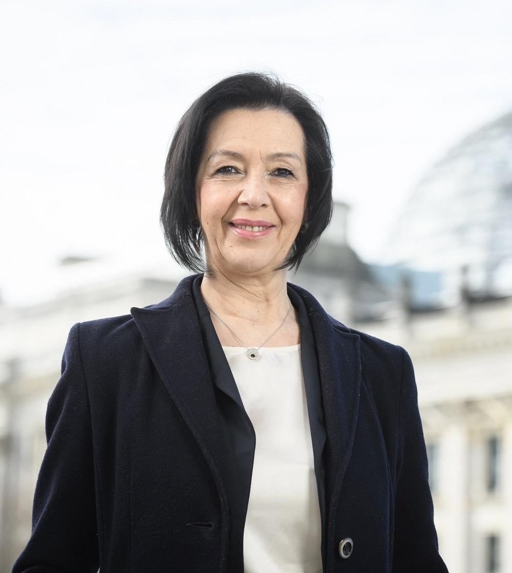 Angelika Glöckner