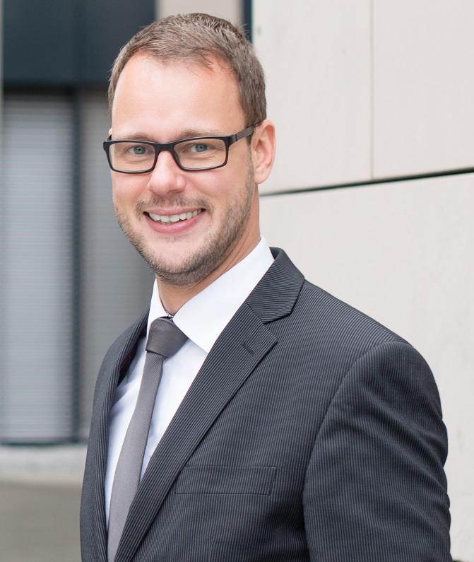 Dr. Andreas Kohne, TMT Materna GmbH